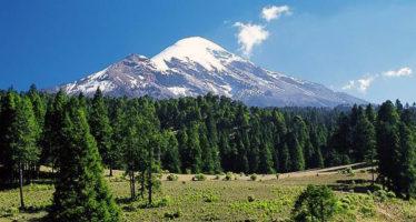 Parque Nacional Del Pico de Orizaba cumplió 80 años