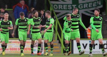 Forest Green Rovers, el primer y único club vegano de fútbol en el mundo, desea construir estadio