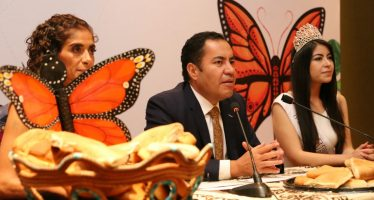 Preservación de tradiciones, sana convivencia y ambiente familiar esperan en Feria Monarca Zitácuaro 2017