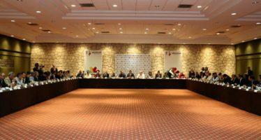 2017 será año de consolidación, alcanzar objetivos y mostrar resultados, declara gobierno de Michoacán