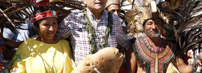 Zitácuaro será transformado con obras que reflejan inversión de casi 100 mdp