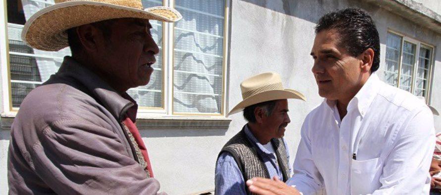 Presentará el gobierno de Michoacán el Programa de Eficiencia en el Gasto Público y Fortalecimiento a la Economía Familiar