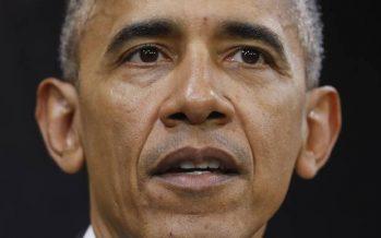 Barack Obama, primer presidente de estados unidos en publicar artículo del medio ambiente en una revista