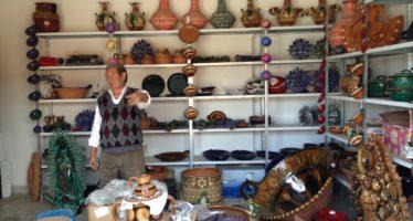 Surge proyecto Corredores Turísticos Artesanales en toda la República Mexicana