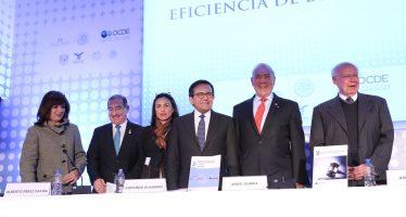 """UNAM, SE y OCDE dan inicio al Foro de Competencia y Regulación: """"En Búsqueda de la Eficiencia de los Mercados"""""""