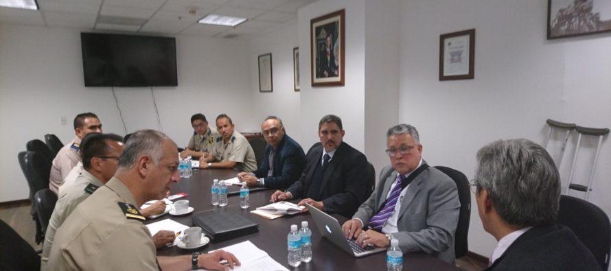 Terrenos de la Secretaría de la Defensa Nacional son regularizados en Campeche, Hidalgo y Sinaloa