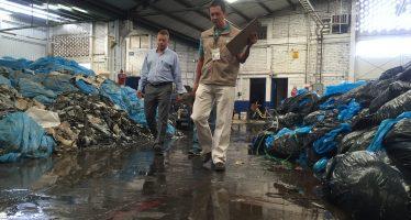 Impacto ambiental de las industrias michoacanas fue supervisado por PROAM