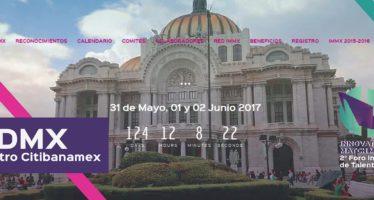 Foro Innovation Match MX en Ciudad de México