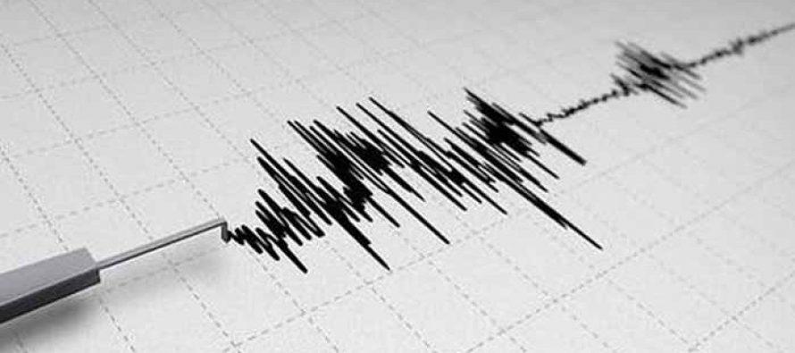 Dos sismos de mediana magnitud se registraron esta mañana en El Salvador