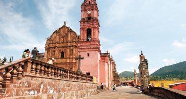 Michoacán crea la primera Asociación Civil Pueblos Mágicos en todo México