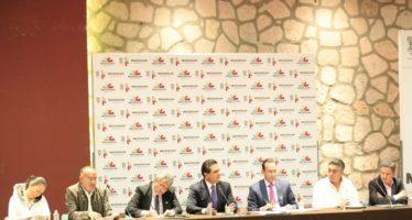 Gobierno de Michoacán propone plan integral de estímulos para empresarios de la Masa y la Tortilla