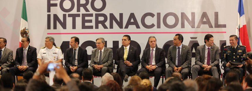 México no debe acceder a negociaciones de rodillas con Estados Unidos, declara Silvano