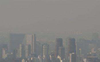 Suspenden contingencia ambiental regional después de un día en México