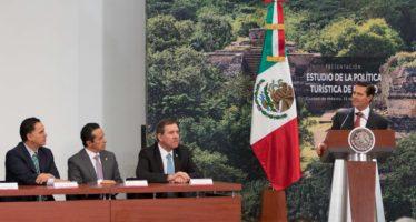 México logra posicionarse como potencia turística, es el noveno país más visitado del mundo