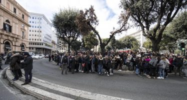 Italia es azotada por una serie de temblores mayores a 5 grados sobre escala de Richter