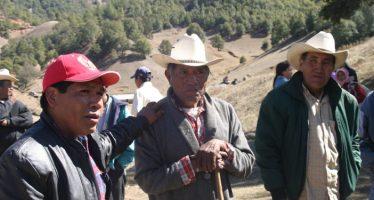Asesinan a defensor del medio ambiente indígena en la Sierra Tarahumara