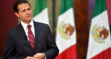 """""""En ningún momento aceptaremos nada en contra de nuestra dignidad como país ni como mexicanos"""" – Enrique Peña"""