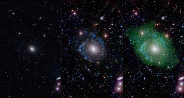 El Espacio y el Tiempo en el Universo Contemporáneo