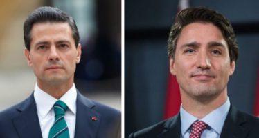 México y Canadá generan acuerdo para estrechar comunicación para beneficio de ambos