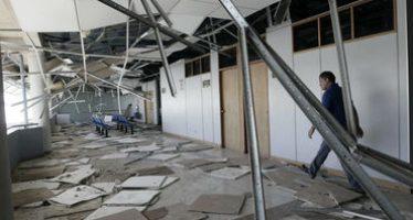 Cuatro heridos y casas dañadas tras sismos ocurridos en Turquía