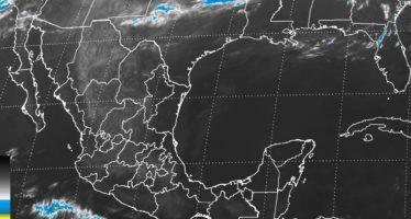 Nuevo frente frío generara vientos con rachas superiores a 50 km/h y lluvias escasas en la República Mexicana (Video)