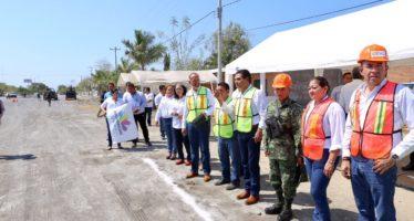 Buscan concretar Plan de Desarrollo Integral para Coahuayana