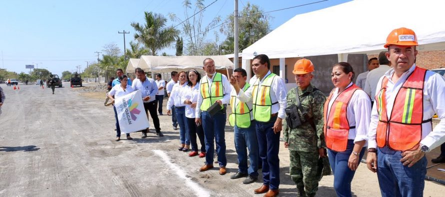 Plan de Desarrollo Integral para Coahuayana