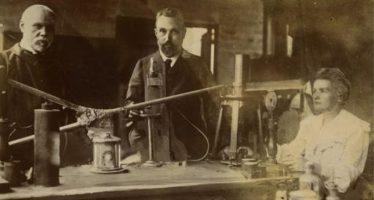 Marie Curie, la mujer que cambió las «normas» del Nobel