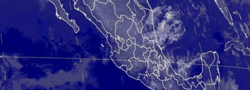 Sorpresivamente se pronostica ambiente cálido y poca probabilidad de lluvias para México