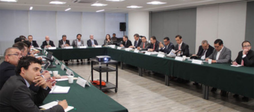 Pemex y Conagua firmarán convenio para proteger aguas de Salamanca