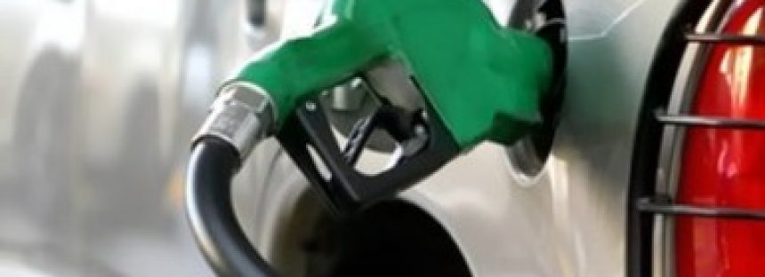 Los precios de la gasolina y diésel no subirán del 4 al 17 de febrero