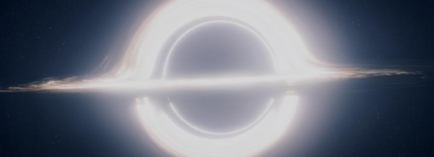 Un telescopio «tan grande como la Tierra» podría conseguir la primera imagen de un agujero negro
