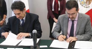 ANP, biodiversidad y cambio climático agenda común de México e Italia