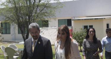 El INIRENA es pieza fundamental para que Michoacán logre su óptimo desarrollo integral sustentable
