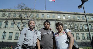 Denuncian mayas violaciones al proceso de consulta en la Suprema Corte