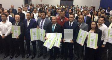 El gobierno de Querétaro y la Profepa buscan inhibir delitos ambientales