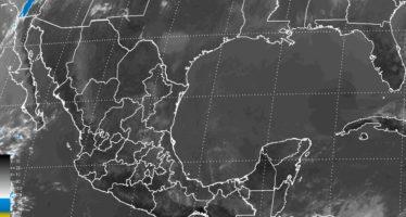 Hoy en el Istmo y el Golfo de Tehuantepec, se pronostican vientos de más de 70 km/h