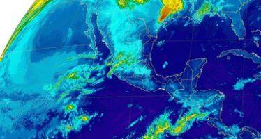 Vientos fuertes en Chihuahua, Durango, Coahuila, Zacatecas y el norte de Nuevo León y Tamaulipas