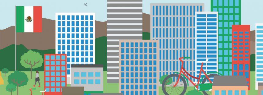 Con énfasis en movilidad urbana WWF e ICLEI lanzan el Desafío de Ciudades de la Hora del Planeta 2017-2018