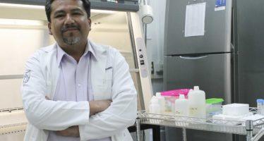 Academia Mexicana de las Ciencias reconoce al Dr. Pablo García Solís de la UAQ