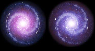 El misterio de la materia oscura ausente en las primeras galaxias del Universo