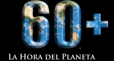 """La Hora del Planeta se celebrará el próximo 25 de marzo bajo el concepto """"el México que debemos conservar"""""""