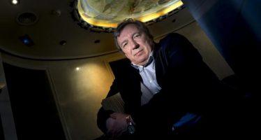 Viatcheslav Mukhanov: «El Universo surgió de la nada y puede volver a suceder»