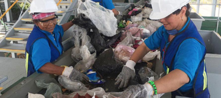 México y Chile trabajarán proyectos de gestión integral de residuos