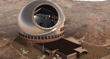 La Palma firma el acuerdo para albergar de forma alternativa el Gran Telescopio de 30 metros