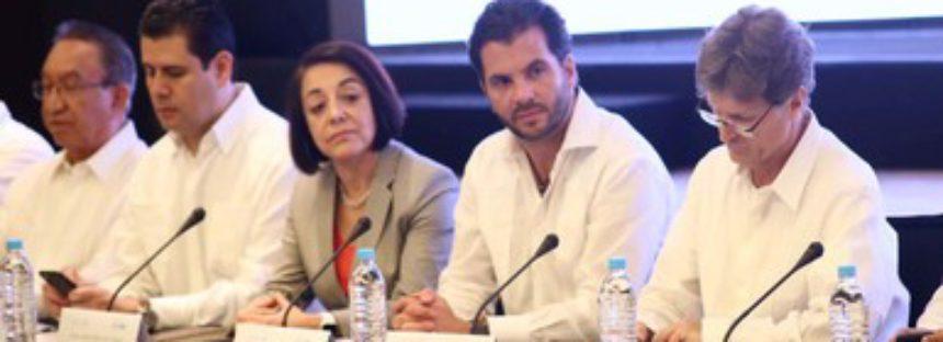 México intenta alcanzar un turismo sustentable para el desarrollo