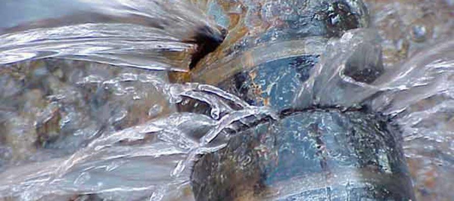 Es crítica la sobreexplotación de mantos acuíferos en la Ciudad de México