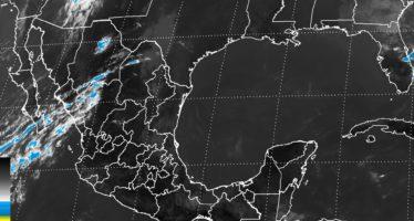Vientos de más de 70 km/h con torbellinos en Chihuahua, Coahuila y Nuevo León