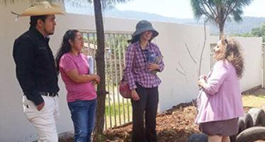 Cobaem y UNAM, por impulsar proyectos ecológicos