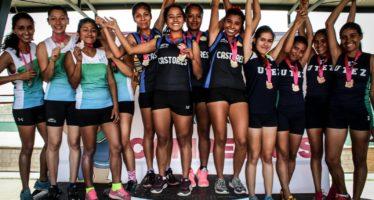 Concluye el XXI Encuentro Nacional Deportivo y Cultural de las Universidades Tecnológicas